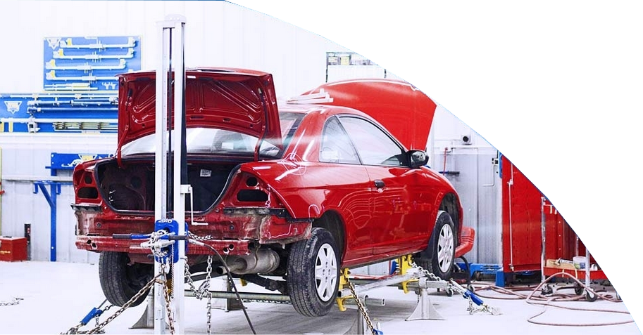Sterling Heights MI Collision Repair Auto Body Repair