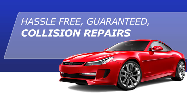 colliison repair ferndale mi