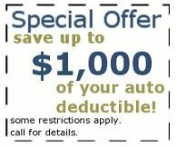 collision repair ferndale mi
