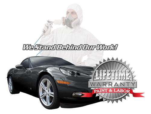 collision repair michigan 13