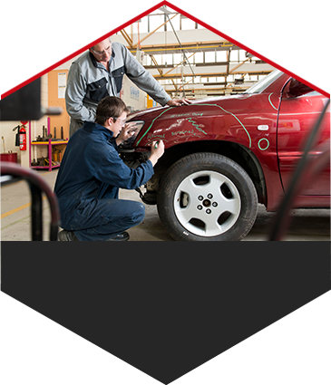 collision repair michigan 2